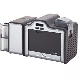 Fargo ID Card Printer & Encoder 089114 HDP5000