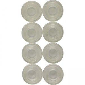 Peerless-AV Medium-Hard Polyurethane Bumpers ACC956