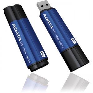 Adata Advanced USB 3.0 Flash Drive AS102P-16G-RBL S102 Pro