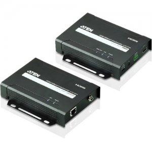 Aten HDMI HDBaseT-Lite Extender with POH (4K@40m) (HDBaseT Class B) VE802