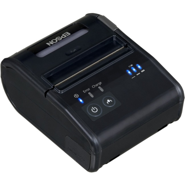 "Epson Mobilink 3"" Wireless Receipt Printer with Auto Cutter C31CD70751 P80 Plus"