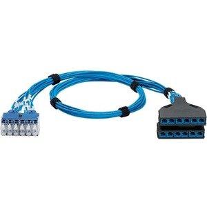 Panduit QuickNet Cat.6 U/UTP Network Cable QPCSDBBBB07