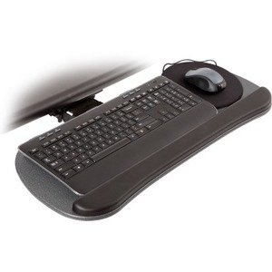 Innovative 8493- - Short Return Keyboard Arm with 27-inch Keyboard Tray 8493-8495 8495