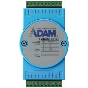 Advantech 8-ch Analog Input Module with Modbus ADAM-4017+-CE ADAM-4017+