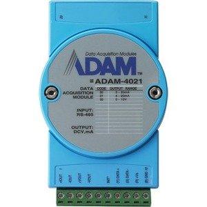 Advantech 1-ch Analog Output Module ADAM-4021-DE ADAM-4021