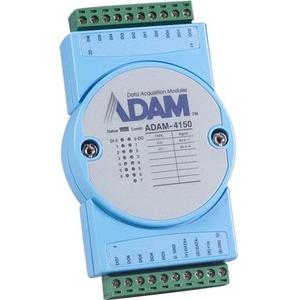 Advantech Robust 15-ch Digital I/O Module with Modbus ADAM-4150-AE ADAM-4150