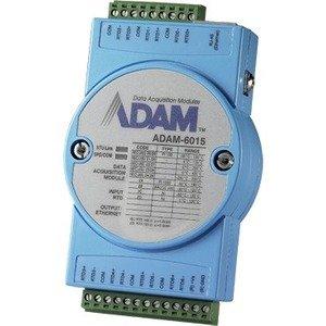 Advantech 7-ch Isolated RTD Input Modbus TCP Module ADAM-6015-BE ADAM-6015