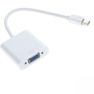 Axiom Mini DisplayPort to VGA Adapter F7U-00025-AX