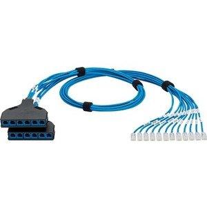 Panduit QuickNet Cat.6 U/UTP Network Cable QPCSDB6XB14
