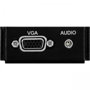 AMX RGBHV with Stereo Module FG552-11 HPX-AV100-RGB+A