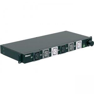 Panduit Horizontal Basic Power Distribution Unit P06B03M