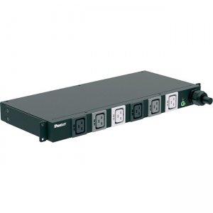 Panduit Horizontal Basic Power Distribution Unit P06B49M