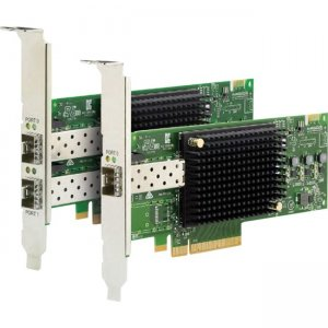 Cisco Emulex LPe31002-M6 Fibre Channel Host Bus Adapter UCSC-PCIE-BD16GF