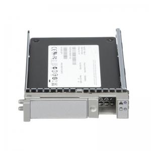 Cisco UCS Solidfire 960GB 2.5 inch Enterprise Value 6G SATA SSD UCS-SF-960GBKS4=