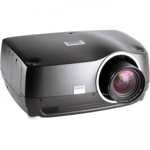 Barco F35 Series High Performance DLP Projector For Professional Applications R9023422