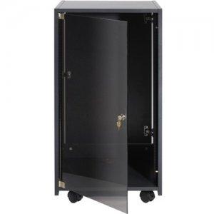 Chief Acrylic Front Door for 16U Elite Racks ERKD-16
