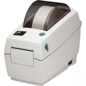 Zebra Direct Thermal/Thermal Transfer Printer 282P-201110-005M Lp2824 Plus