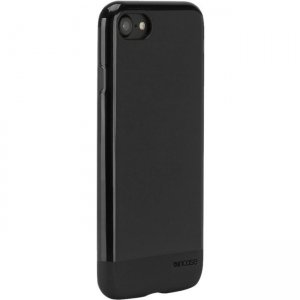 Incase Protective Cover for iPhone 8 & iPhone 7 INPH170251-BLK