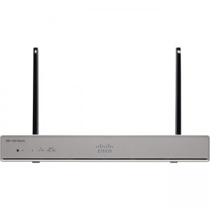 Cisco Integrated Services Router C1111-8P