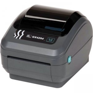 Zebra Direct Thermal Printer GX42-202412-00DE GX420D