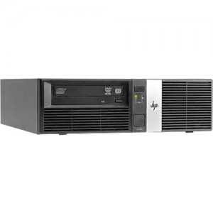 HP RP5 Retail System Model 2LX53US#ABA 5810