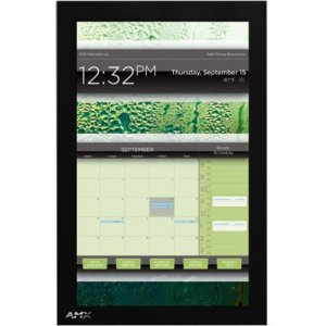 "AMX 10.1"" Modero X Series Wall Mount Touch Panel No Camera, No Microphone FG5968-25 MXD-1000-P-NC"