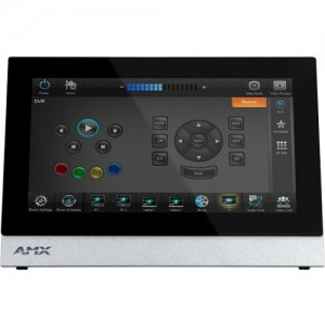 "AMX 7"" Modero X Series G4 Tabletop Touch Panel (No Camera, No Microphone) FG5968-27 MXT-700-NC"