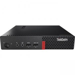 Lenovo ThinkCentre M710q Desktop Computer 10MQS7MV00