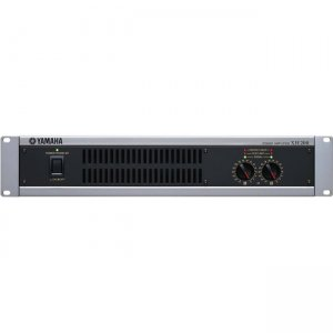 Yamaha Power Amplifier XH200