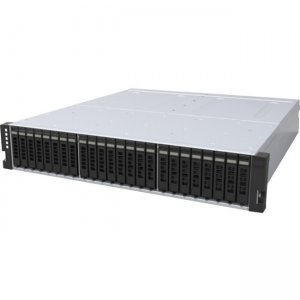 HGST 2U24 Flash Storage Platform 1ES0411 2U24-1029