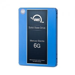 OWC 250GB Mercury Electra 6G SSD OWCS3D7E6G250