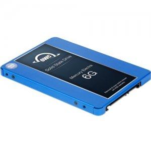 OWC 500GB Mercury Electra 6G SSD OWCS3D7E6G500