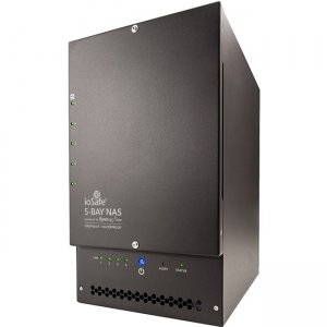 ioSafe SAN/NAS Storage System NFE0405-5 1517