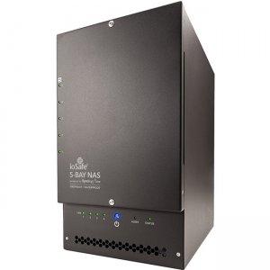 ioSafe SAN/NAS Storage System NFE0605-5 1517