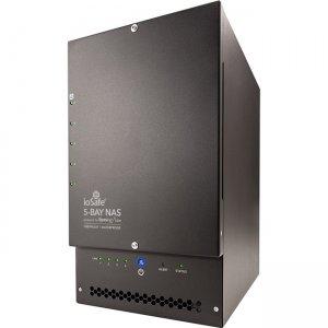 ioSafe SAN/NAS Storage System NFE0410-5 1517