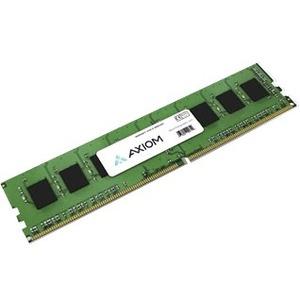 Axiom 4GB DDR4-2400 non-ECC RAM 1CA78AA-AX