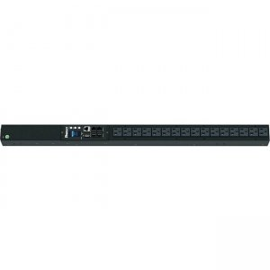 Panduit Vertical Intelligent Power Distribution Unit P16D22M