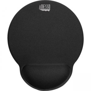 Adesso Memory Foam Mouse Pad with Wrist Rest TRUFORM P200