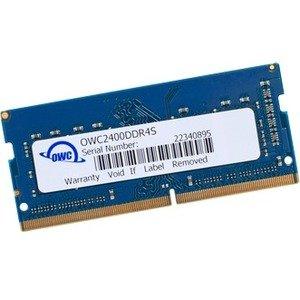 OWC 4GB DDR4 SDRAM Memory Module OWC2400DDR4S4GB