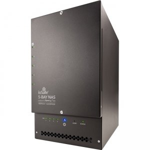 ioSafe SAN/NAS Storage System NF1215-1 1517