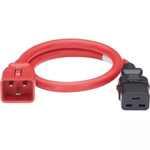 Panduit SmartZone Standard Power Cord LPCB03X