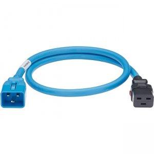 Panduit SmartZone Standard Power Cord LPCB07X