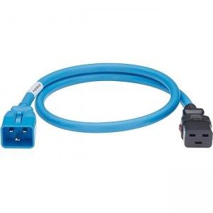 Panduit SmartZone Standard Power Cord LPCB08X