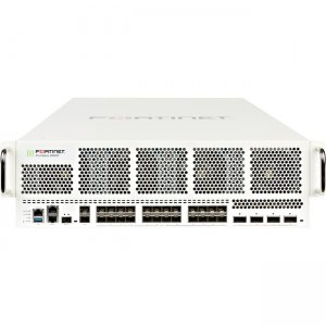 Fortinet FortiGate Network Security/Firewall Appliance FG-6500F 6500F