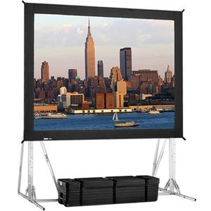 Da-Lite Fast-Fold Truss Frame Projection Screen 87288N