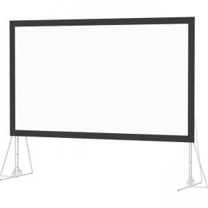 Da-Lite Fast-Fold Truss Frame Projection Screen 99862