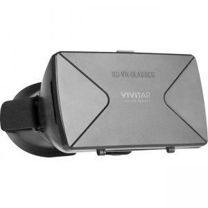 Vivitar 3D VR Glasses VR-160-BLK