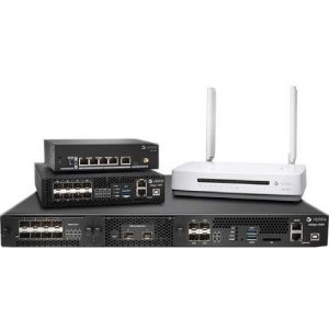 Cisco VEdge-100 AC router chassis with one 802.11 World Wide VEDGE-100WM-GB-K9= vEdge 100wm