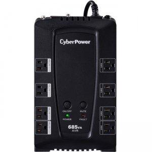 CyberPower AVR UPS Series CP685AVRG