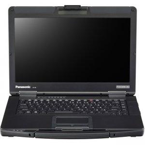 Panasonic Toughbook Notebook CF-54G1087VM